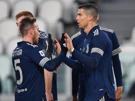 Pagari Ronaldo dari Kejaran Mantan Tim, Juventus Siap Lakukan Hal Ini