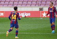 Cari Modal, Barcelona Akan Lepas Lima Pemain Di Januari Ini