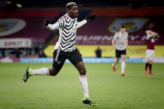 Cetak Gol Kemenangan MU, Pogba; Terima Kasih Rashford