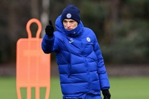 Chelsea vs Burnley: Bisa Raih Tiga Poin Pertama Tuchel?