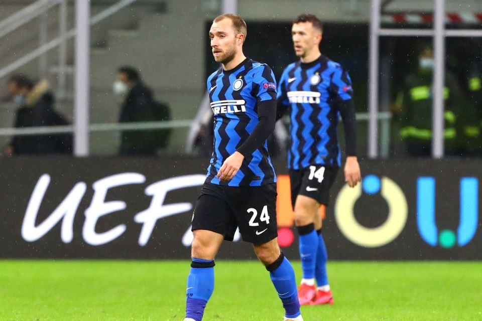 Christian Eriksen Hengkang, Inter Belum Pasti Dapatkan Papu Gomez