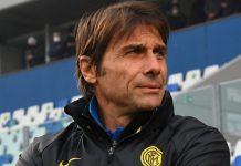 Selama Masih Dilatih Conte, Inter Jangan Mimpi Bisa Meraih Trofi