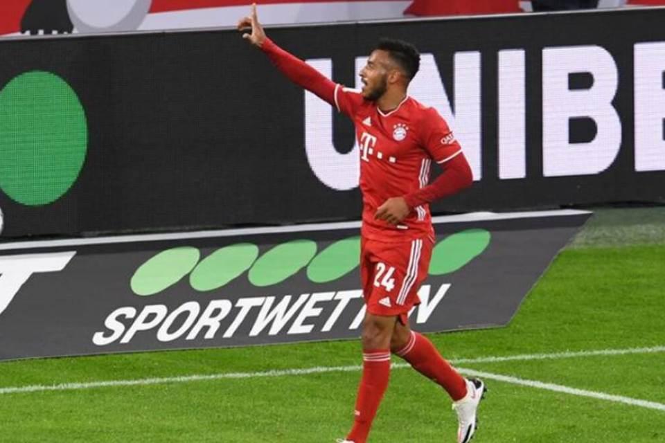 Punya Tato baru, Bayern Munchen Hukum Pemainnya, Kok Bisa?