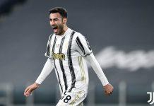 Cukup Satu Gol, Gianluca Frabotta Samai Rekor Ronaldo