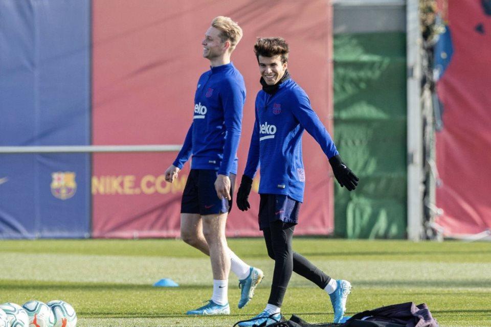 Koeman: Barcelona Punya Pemain yang Sangat Bertanggung Jawab