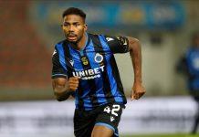 FC Koln Mengangkut Pemain Muda Club Brugge