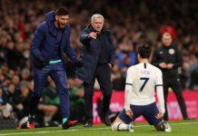 Di Era Mourinho, Son Heung-Min Menjadi Mesin Gol Baru Tottenham