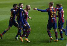 Di Final Super Copa, Barcelona Tak Pilih-Pilih Lawan
