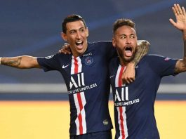 Diam-Diam, Juventus Tertarik Boyong Bintang PSG