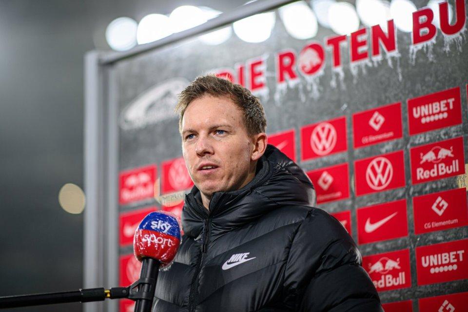 Dikalahkan Dortmund, Nagelsmann Jengkel