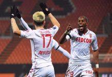 Newcastle Bersiap Datangkan Bintang AS Monaco