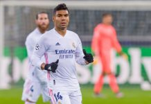 Dua Gelar Terlepas, Zidane Pasang Badan