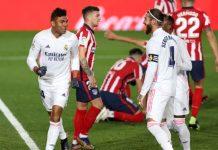Duo Madrid Memang Bagus, Tapi Jangan Coret Barcelona Dari Persaingan