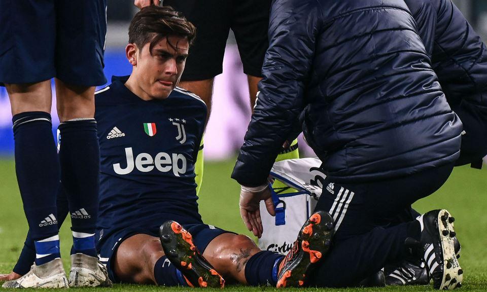 Juventus Harus Kehilangan Juru Gedornya Dalam Dua Laga Krusial