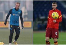Inter Milan Tak Tertarik dengan Proyek Pertukaran Pemain Bintang dengan Roma