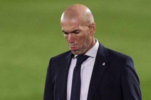 Cuma Punya 12 Pemain yang Fit, Zidane Bisa Apa?