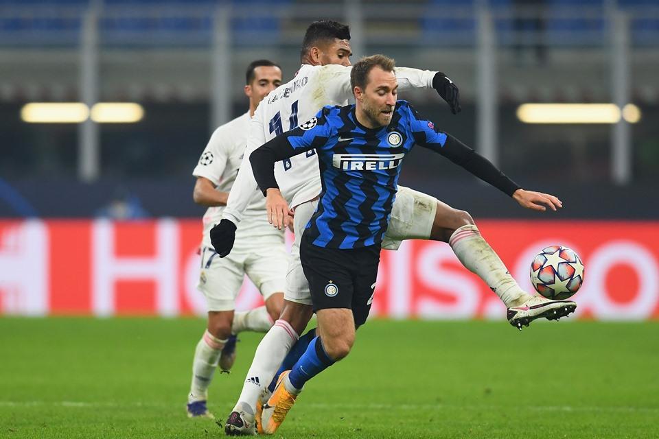 Eriksen Disia-siakan, Pelatih Timnas Denmark Kesal Sama Inter Milan