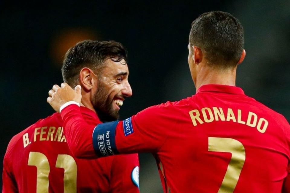 Fernandes Ronaldo