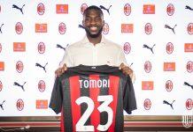 Pakai Nomor 23 Di Milan, Fikayo Tomori: Biar Seperti Michael Jordan
