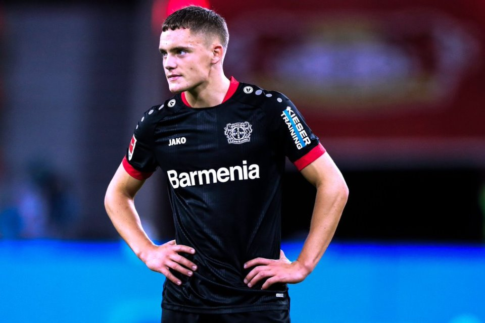 Florian Wirtz Berterima Kasih atas Dukungan Dua Seniornya di Leverkusen