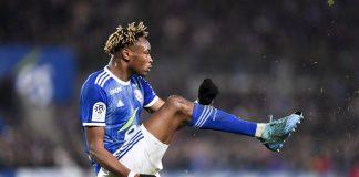 Mohammed Simakan, Wonderkid Prancis Yang Bikin AC Milan Kepincut