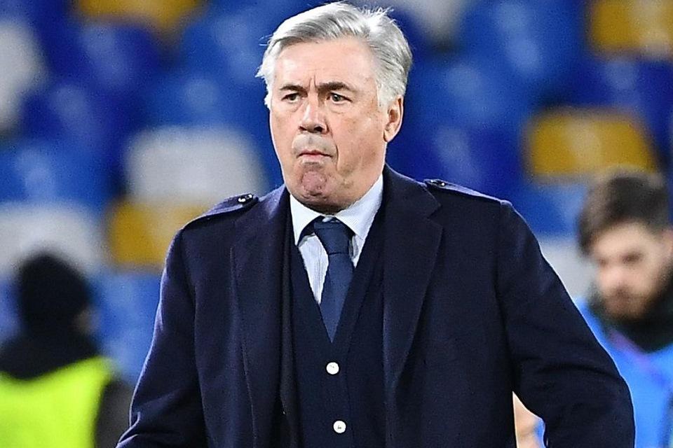 Ancelotti Sebut Laga AC Milan Vs Juventus Bukan Penentuan Juara