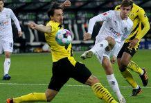 Lumat Dortmund, Rose Bangga Kepada Pasukannya