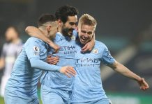 Diam-Diam, Manchester City Punya Mesin Gol Darurat