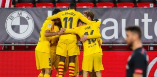 Hadapi Sociedad, Barcelona Ingin Teruskan Tren Positif