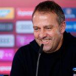 Hansi Flick Tetap Keluhkan Lini Belakang Bayern