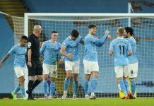 Hasil Gameweek ke-18 Liga Inggris: Papan Atas Makin Panas