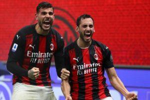 AC Milan Mulai Seriusi Perpanjangan Kontrak Pemain Kuncinya