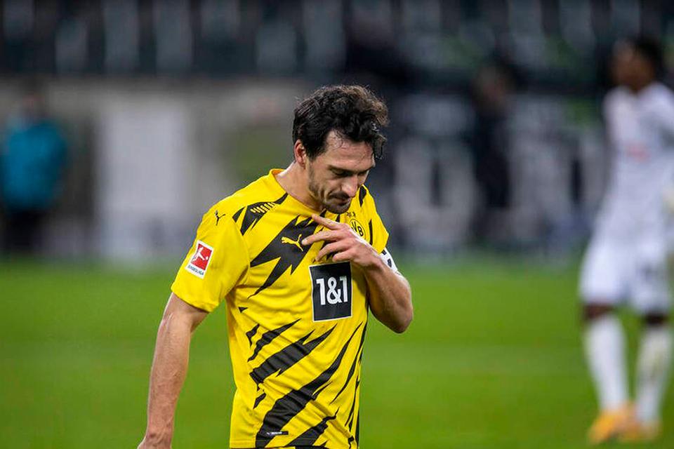 Hummels Sebut Bola Mati adalah Kelemahan Dortmund
