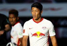 West Ham Terdepan Dapatkan Penyerang 'Setengah Matang' RB Leipzig