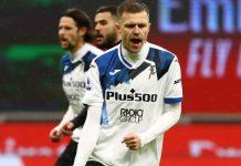 Josip Illicic Lagi-Lagi Jadi Momok Menakutkan Untuk AC Milan