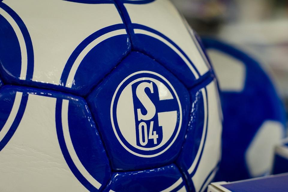 Demi Kebaikan Tim, Schalke Siap Buang Wonderkidnya