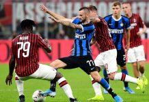 Inter Bisa Kalah Lagi Dari Milan Kalau Terus Banyak Buang Peluang