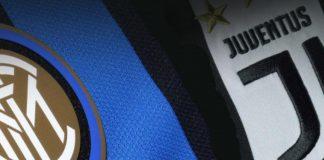 Laga Inter VS Juventus Adalah Soal Harga Diri