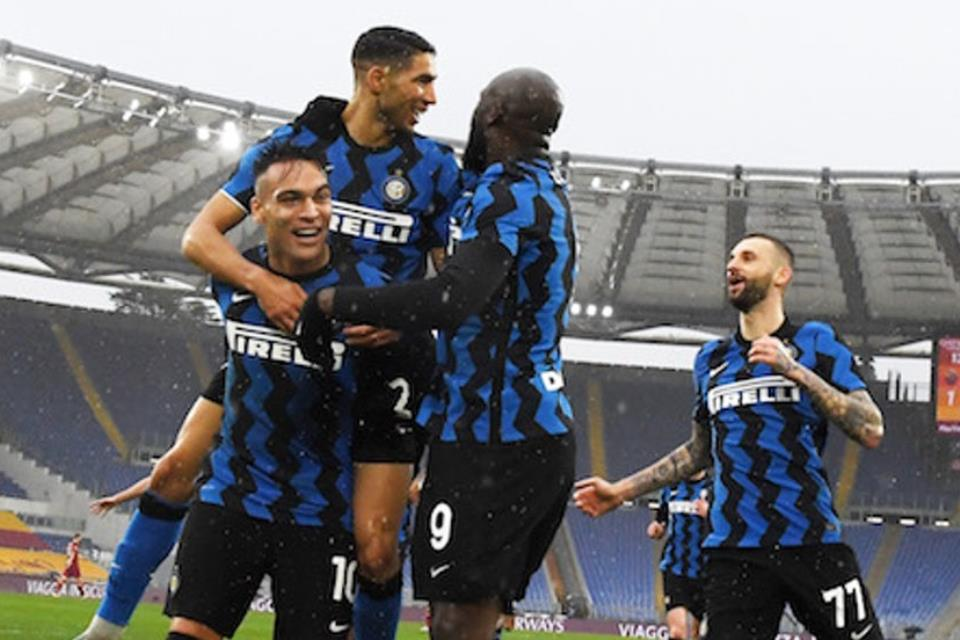 Head To Head Inter Milan Vs Juventus: Bianconeri Jauh Lebih Superior