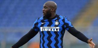 Inter vs Juventus: Lukaku Bakal Jadi Pembeda Bukan Ronaldo
