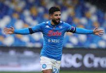 Lorenzo Insigne Menanti Gol Ke-100 nya Di Napoli