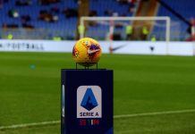 Jadwal Liga Italia Pekan ke-19: Milan Berpotensi Tersendat