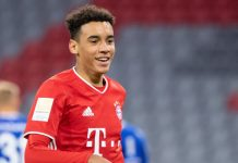 Tolak Dua Tim Legendaris Premier League, Wonderkid Berdarah Inggris Pastikan Bertahan di Bayern?