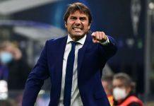 Jelang Duel Kontra Juventus, Antonio Conte Dalam Tekanan Besar