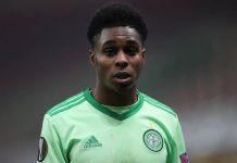 Jeremie Frimpong Ucapkan Salam Perpisahan Untuk Celtic