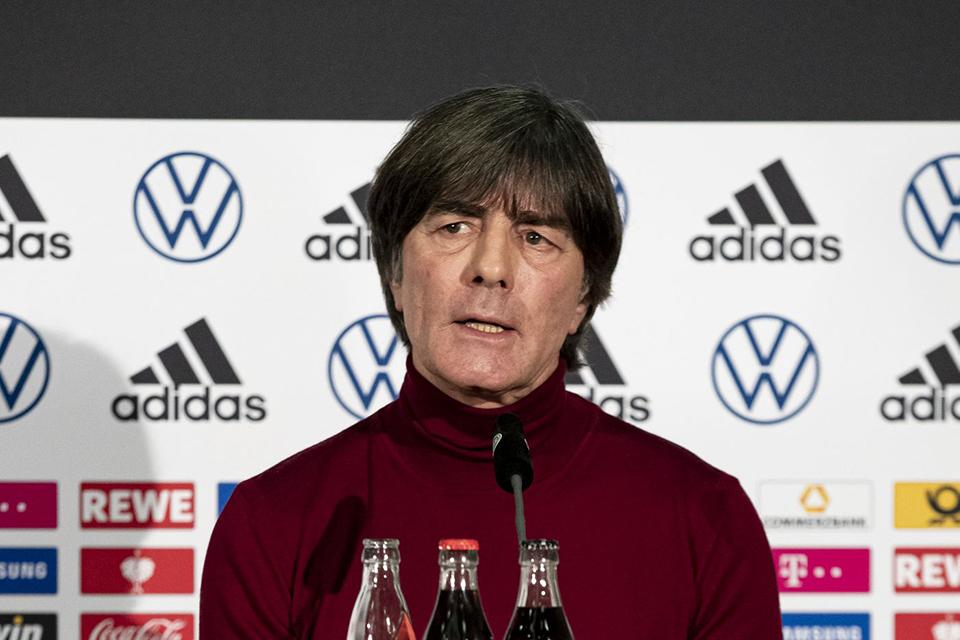 Timnas Jerman Coba Dekati Kepada Jamal Musiala