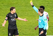 Jonas Hofmann Kesal Soal Keputusan VAR Untuk Stuttgart