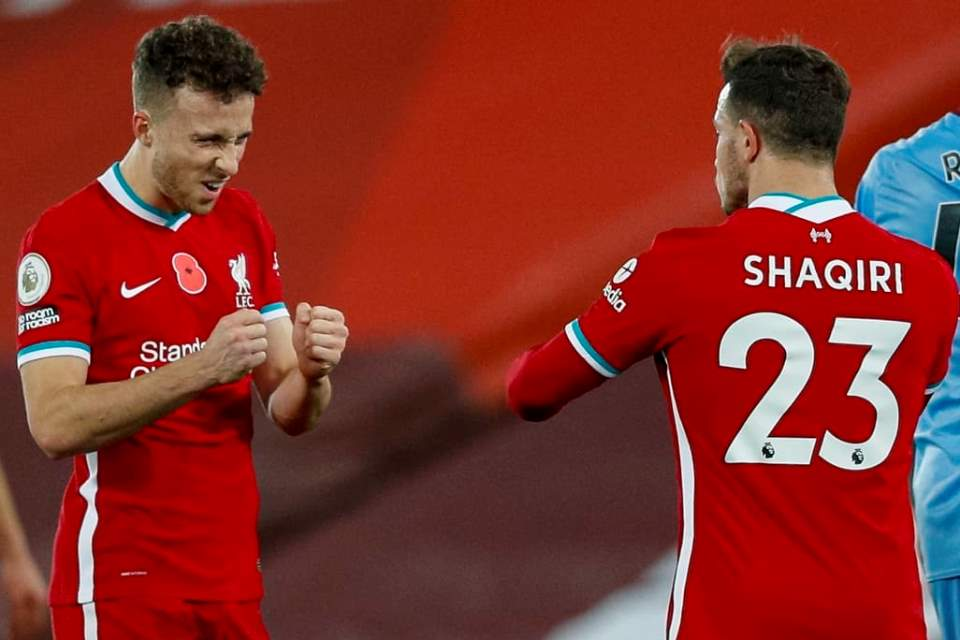 Juru Gedor Liverpool Tak Kunjung Sembuh, Fans The Reds Harap Sabar