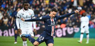 Julian Draxler Siap Cabut dari PSG, Angin Segar tuk Klub Premier League
