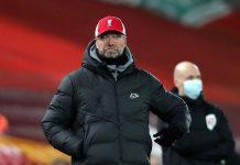 Klopp Tidak Merasa Mulai Dapat Tekanan Di Liverpool
